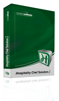 CHEF SOLUTION 3