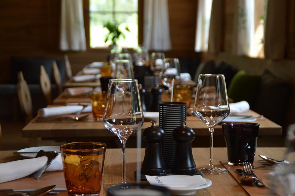 Attività ristorative