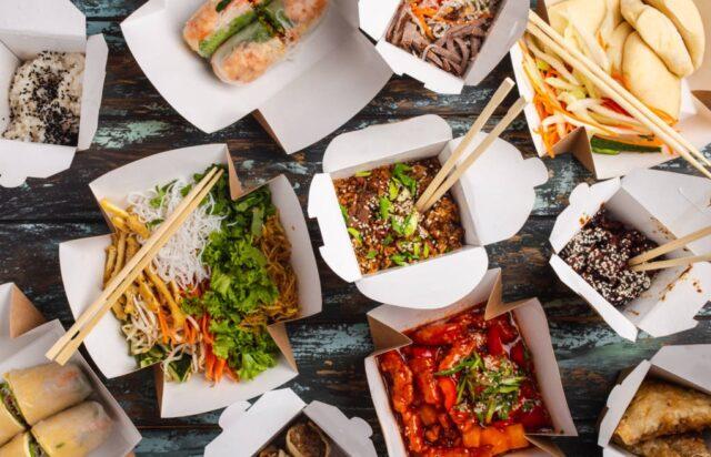 Gestione Asporto per i ristoranti